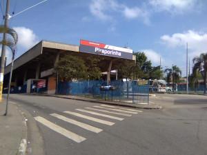 terminal Piraporinha