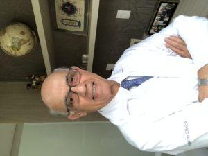 Dr. Geraldo Faria